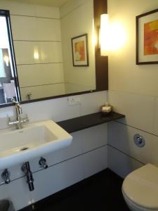 Shantai Hotel, Hotel  Pune - big - 34