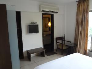 Shantai Hotel, Hotel  Pune - big - 32