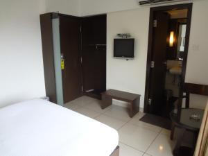 Shantai Hotel, Hotel  Pune - big - 30