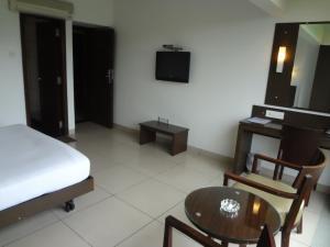 Shantai Hotel, Hotel  Pune - big - 2