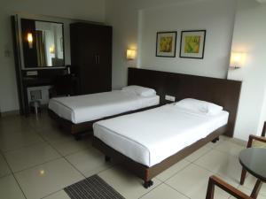 Shantai Hotel, Hotel  Pune - big - 3