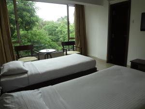 Shantai Hotel, Hotel  Pune - big - 4