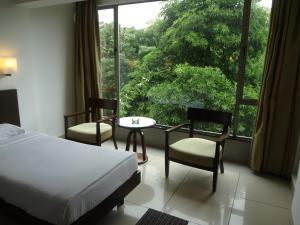 Shantai Hotel, Hotel  Pune - big - 37