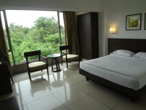 Shantai Hotel, Hotel  Pune - big - 35