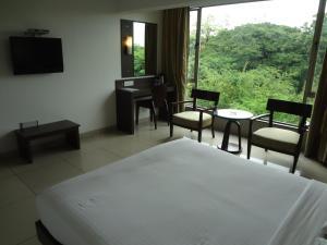Shantai Hotel, Hotel  Pune - big - 26