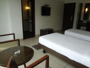 Shantai Hotel, Hotel  Pune - big - 24