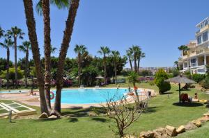 Apartamentos Kasa25 Golf & Beach Hoyo 18, Ferienwohnungen  Alicante - big - 1