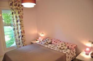 Apartamentos Kasa25 Golf & Beach Hoyo 18, Ferienwohnungen  Alicante - big - 4