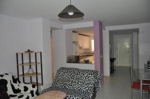 Apartamentos Kasa25 Golf & Beach Hoyo 18, Apartmanok  Alicante - big - 2