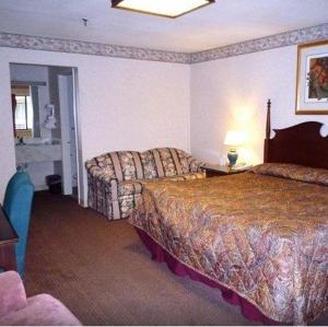 Knights Inn San Antonio East, Hotels  San Antonio - big - 8