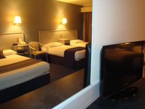 Ibis Styles Adelaide Manor, Motels  Adelaide - big - 10