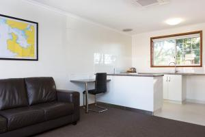 Riverfront Motel & Villas, Aparthotely  Hobart - big - 4