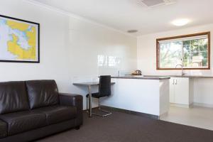 Riverfront Motel & Villas, Apartmanhotelek  Hobart - big - 4