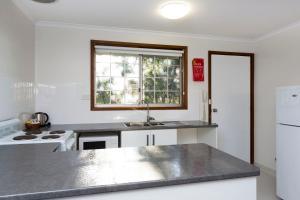 Riverfront Motel & Villas, Apartmanhotelek  Hobart - big - 55