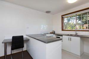 Riverfront Motel & Villas, Apartmanhotelek  Hobart - big - 2