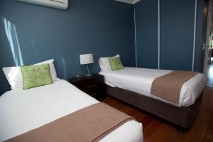 Mariners North Holiday Apartments, Residence  Townsville - big - 66