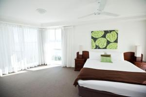 Mariners North Holiday Apartments, Apartmánové hotely  Townsville - big - 8