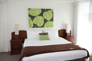 Mariners North Holiday Apartments, Apartmánové hotely  Townsville - big - 2