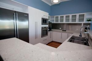 Mariners North Holiday Apartments, Residence  Townsville - big - 57