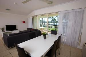 Mariners North Holiday Apartments, Apartmánové hotely  Townsville - big - 12