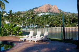 Mariners North Holiday Apartments, Residence  Townsville - big - 88