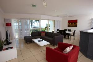 Mariners North Holiday Apartments, Apartmánové hotely  Townsville - big - 3