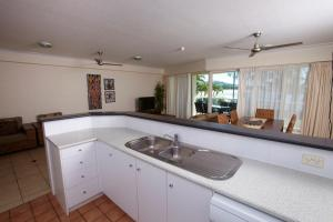 Mariners North Holiday Apartments, Apartmánové hotely  Townsville - big - 10