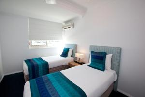 Mariners North Holiday Apartments, Residence  Townsville - big - 174