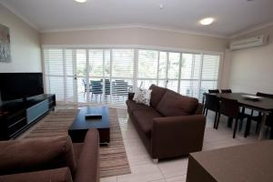 Mariners North Holiday Apartments, Residence  Townsville - big - 177