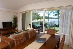 Mariners North Holiday Apartments, Apartmánové hotely  Townsville - big - 17