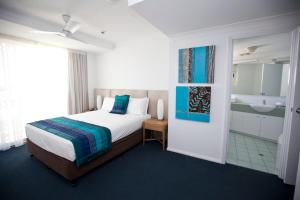 Mariners North Holiday Apartments, Apartmánové hotely  Townsville - big - 5