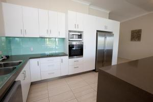 Mariners North Holiday Apartments, Apartmánové hotely  Townsville - big - 18
