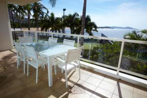 Mariners North Holiday Apartments, Apartmánové hotely  Townsville - big - 20