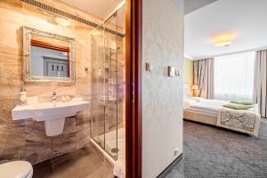 Hotel Podlasie, Hotely  Białystok - big - 23