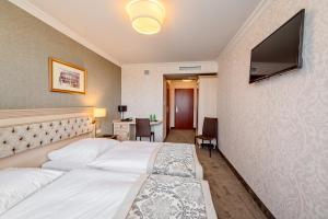 Hotel Podlasie, Hotely  Białystok - big - 20