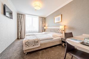 Hotel Podlasie, Hotely  Białystok - big - 18