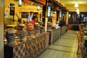 Puteri Bayu Beach Resort, Курортные отели  Пангкор - big - 9