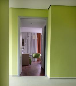 Hotel Ullrich, Hotely  Elfershausen - big - 13