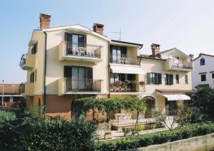 Apartments Alice, Apartments  Rovinj - big - 134