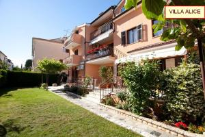 Apartments Alice, Apartments  Rovinj - big - 133