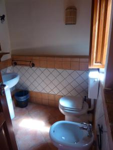 Corte dei Greci, Bed & Breakfasts  Agrigent - big - 16