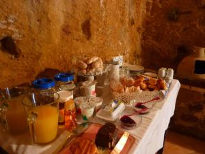 Corte dei Greci, Bed & Breakfasts  Agrigent - big - 65