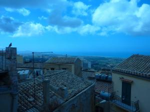 Corte dei Greci, Bed & Breakfasts  Agrigent - big - 9