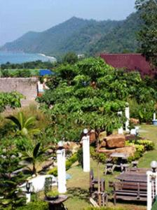 Para Resort, Resorts  Ko Chang - big - 17