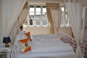 Hotel Carinthia Velden, Hotels  Velden am Wörthersee - big - 4