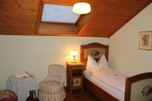 Hotel Rothorn, Hotely  Schwanden - big - 24