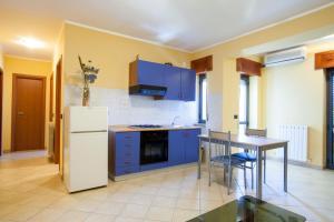 Hotel Residence Le Ceramiche, Hotels  Montalto Uffugo - big - 8