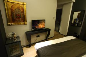 Solun Hotel & SPA, Hotels  Skopje - big - 5