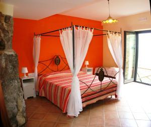 Casarufolo Paradise, Penziony  Sorrento - big - 4