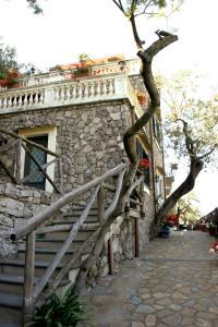 Casarufolo Paradise, Penziony  Sorrento - big - 12
